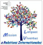 Newsletters Mission Langues vivantes